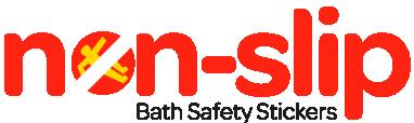 Non Slip Bath Retina Logo