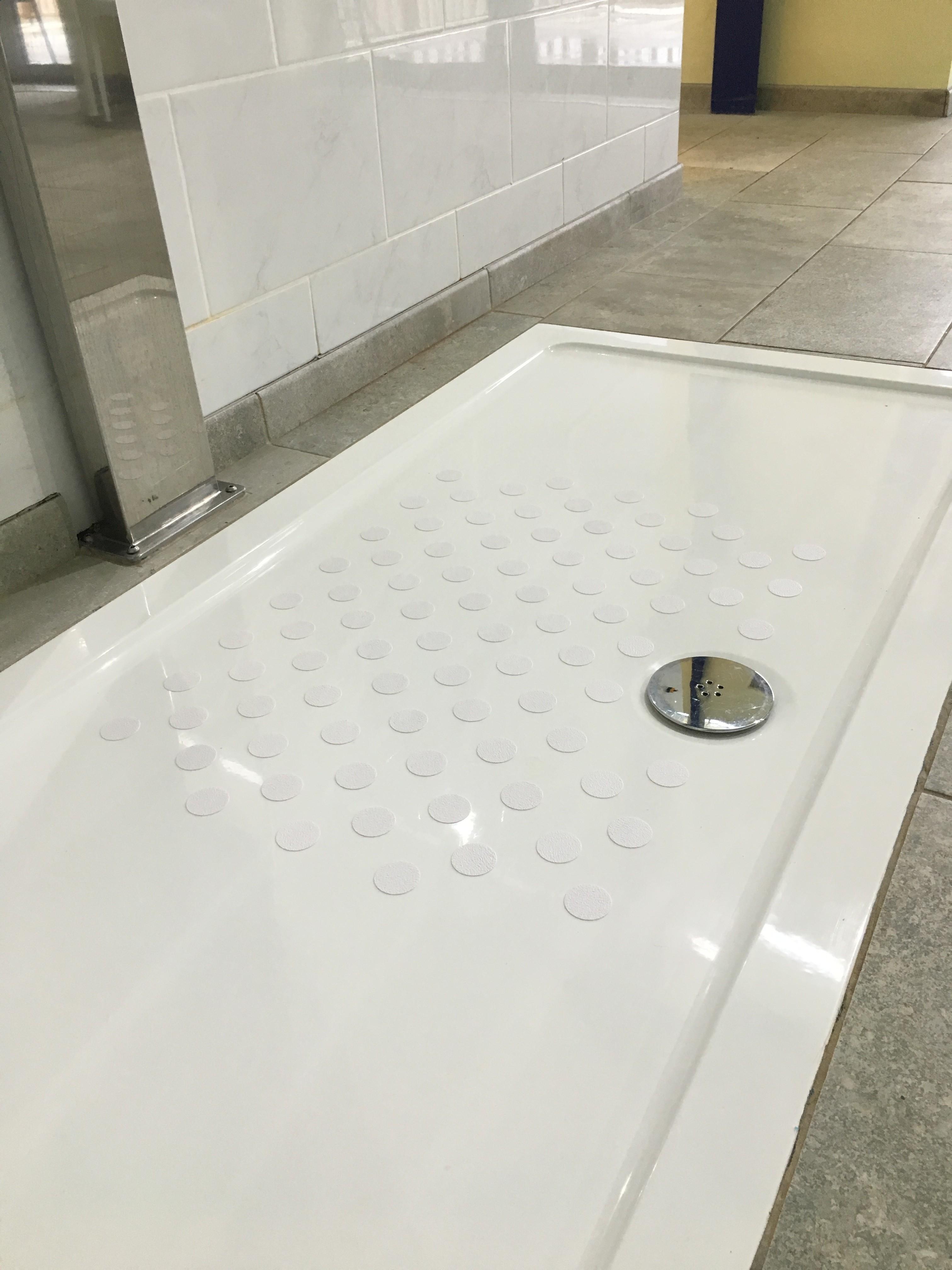 How many packs do I need? - Non Slip Bath