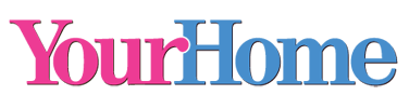 Your Home Magazine logo